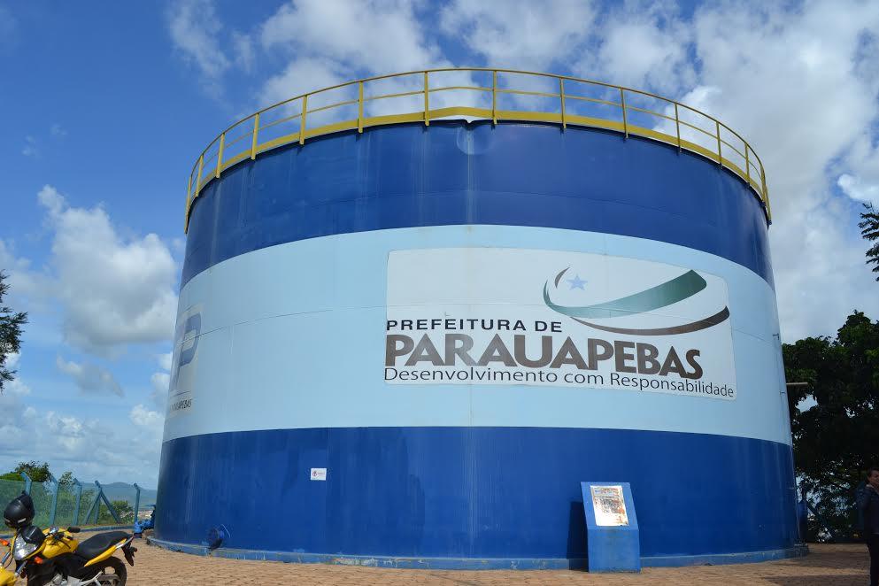 Projeto que prevê parcelamentos e descontos em dívidas referentes a contas de água é aprovado pela Câmara