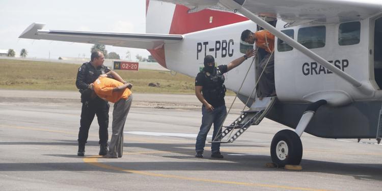 Governo do PA vai esvaziar duas unidades prisionais para evitar revanche de facção atacada em Altamira