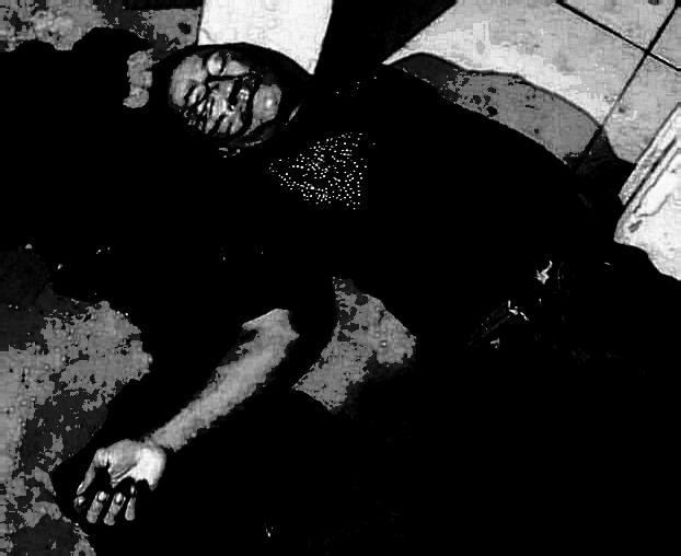 Na manhã desta quarta (10), borracheiro é executado a tiros no Liberdade I