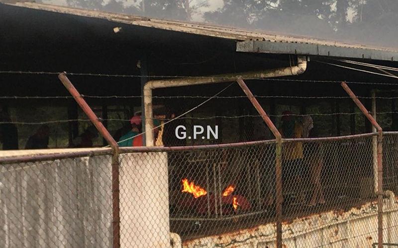 16 decapitados entre 55 detentos mortos em rebelião em Altamira