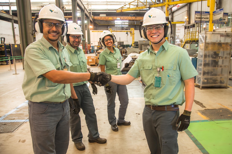 Vale abre nova vaga de trabalho para Parauapebas