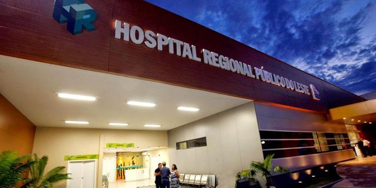 Hospital Regional de Paragominas contrata enfermeiro e maqueiro