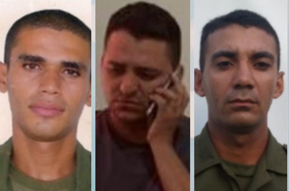 Em Parauapebas, policiais militares são presos acusados de sequestro e extorsão