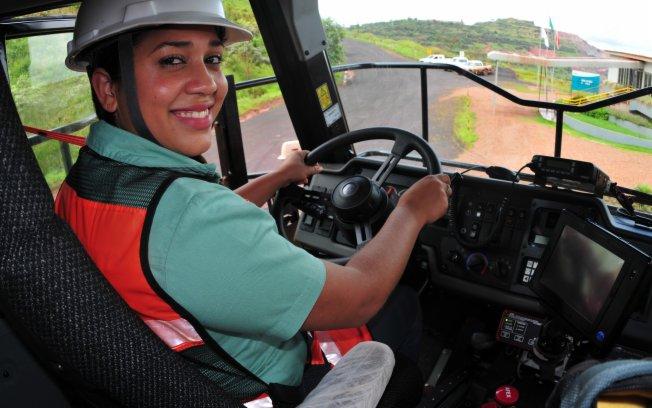 Vale está com vagas abertas para operadores de caminhão em Carajás