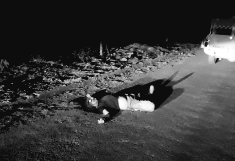 Homem é encontrado morto em Parauapebas