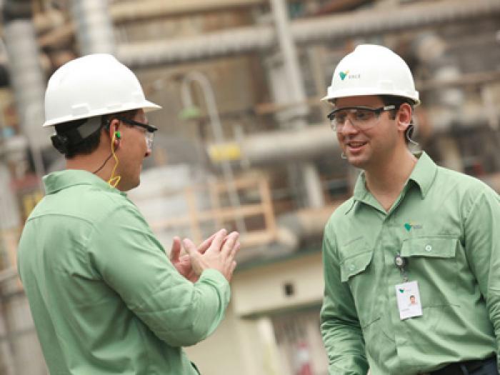 Vale quer contratar engenheiro pleno para Carajás