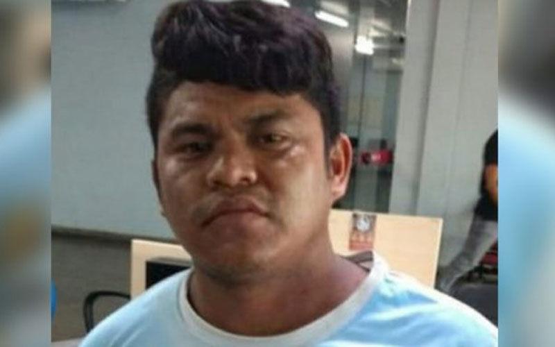 Ex-presidiário mata garota de programa por falta de visita íntima e ciúmes