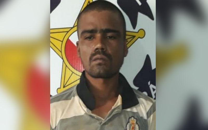 No Pará, acusado de matar mulher e bebê de quatro meses é preso