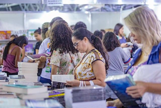 1º Festival Literário de Parauapebas movimenta em torno de R$ 1 milhão