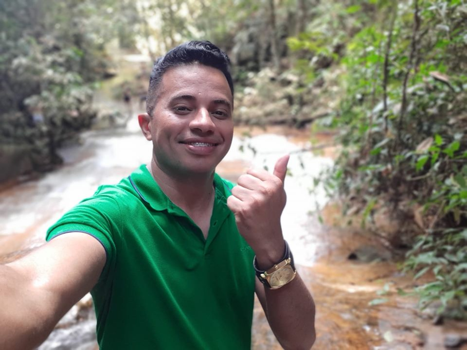 Estado de saúde se agrava e jornalista José Neves está na UTI