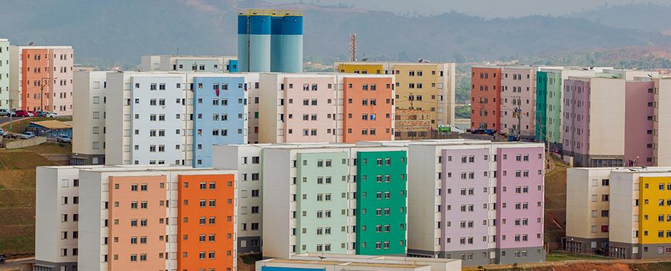 Residencial Alto Bonito é palco de assassinato motivado por briga de facções