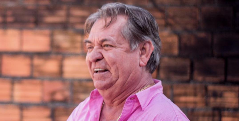 Antônio Carlos Villaça, prefeito de Barcarena, morre aos 65 anos