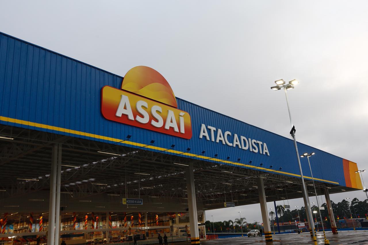 Assaí Atacadista inaugura loja em Parauapebas com investimento de R$ 40 milhões
