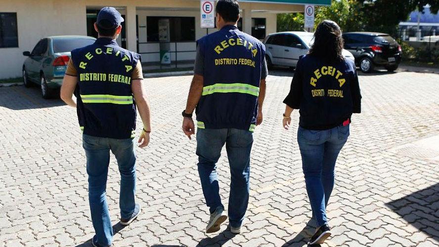Concurso para auditor fiscal oferta 40 vagas e salários acima de R$ 14 mil