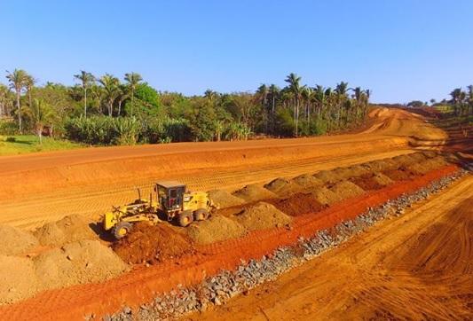 LLucena Construtora começa a selecionar currículos para obras da EFC da Vale no Pará e Maranhão