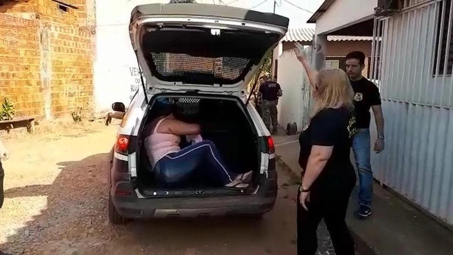 Mulher é presa após matar enteada de 11 anos para ficar com herança