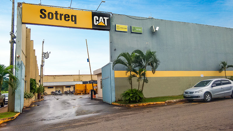 Sotreq abre vagas de emprego em Parauapebas e Canaã dos Carajás; veja como se inscrever