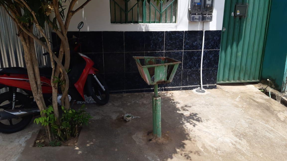Em Parauapebas, mãe joga filha na lixeira após dois dias do seu nascimento