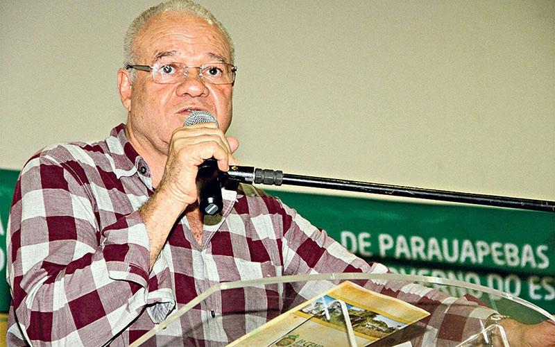 Valmir Mariano afirma que quer candidatos adversários em condições para concorrer eleições municipais