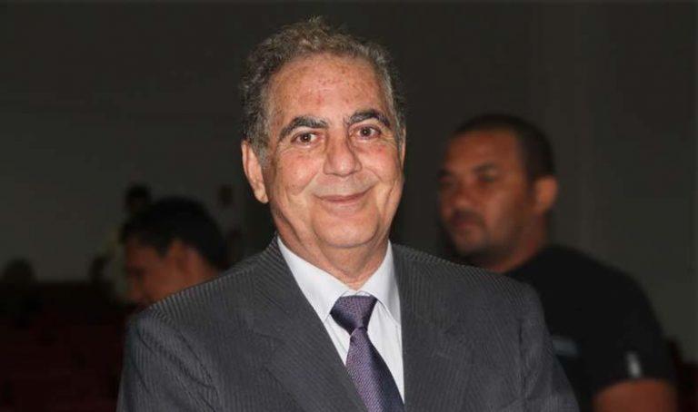 Faisal Salmen apresenta melhoras e já está lúcido e conversando