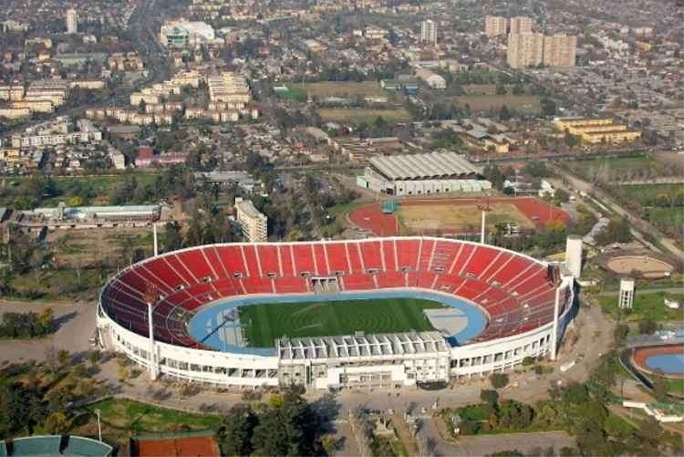 Chile mantém final da Libertadores no país