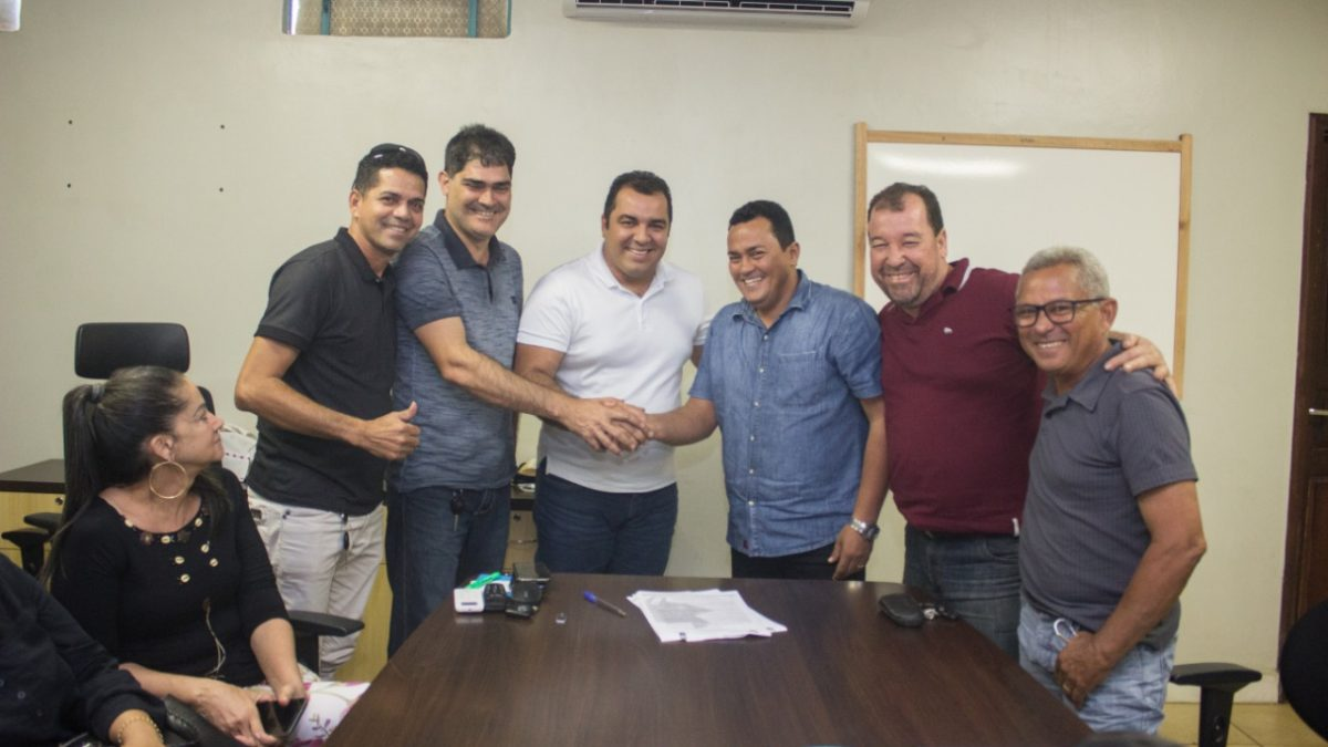 Prefeitura de Curionópolis celebra parceria com WebCard