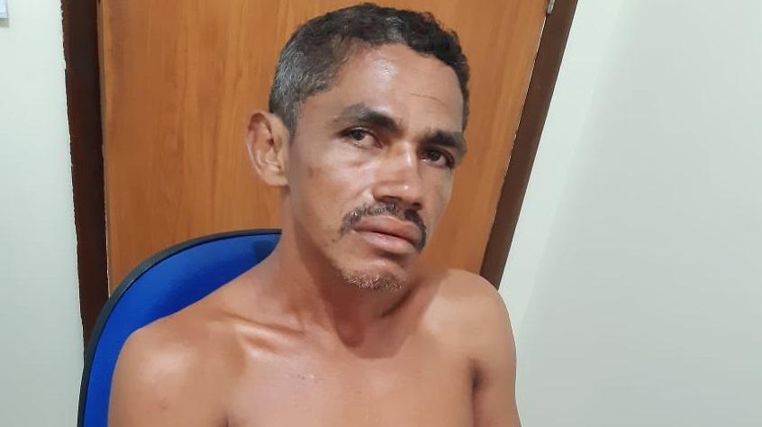 Em Parauapebas, preso acusado de ter assassinado por dívida de droga