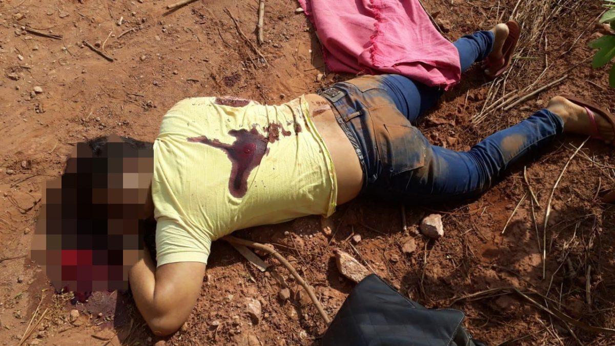 Homem é morto em Curionópolis e polícia captura suspeitos do crime