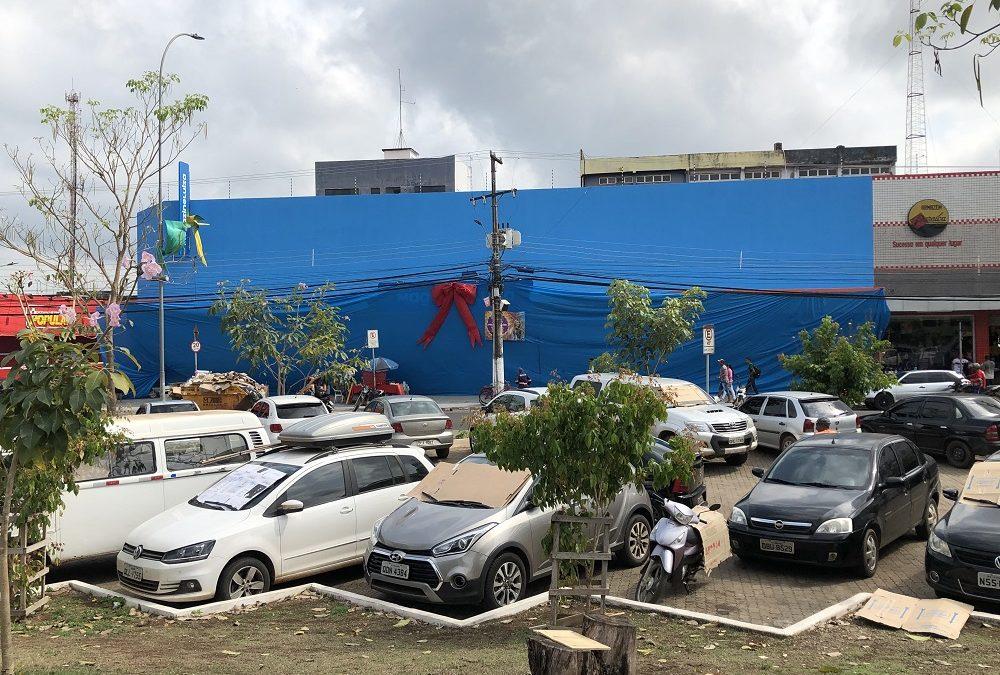 Magazine Luiza inaugura loja em Parauapebas nesta quinta-feira (10)