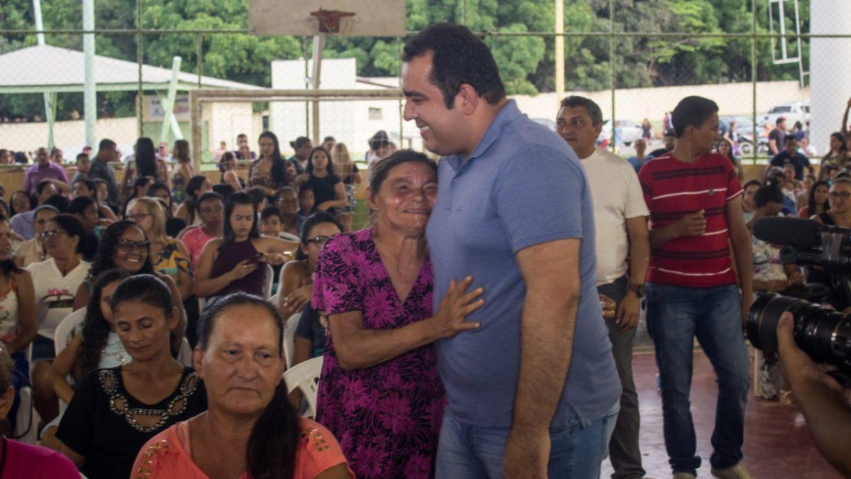 Prefeitura e Câmara promovem homenagem aos Servidores Públicos de Curionópolis