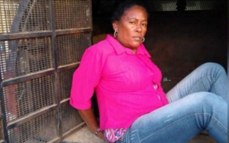 Mulher entra em presídio com documento falso ao saber de interesse amoroso de preso