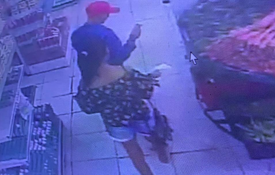 Vídeos. Assaltantes levam R$ 10 mil de supermercado do Liberdade I, em Parauapebas