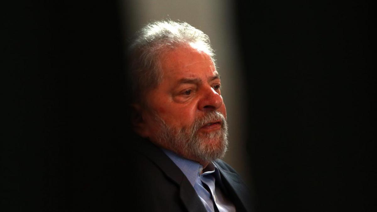 Juiz Danilo Pereira Júnior, da 12ª Vara Federal de Curitiba, manda soltar Lula