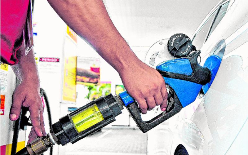 Gasolina vendida no Pará é a terceira mais do Norte e Parauapebas tem a mais cara do Pará