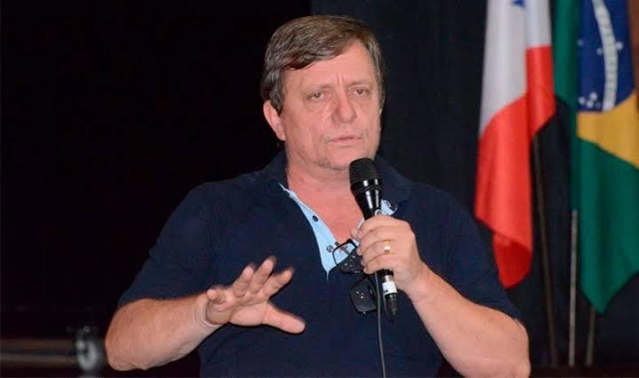 Pedido de afastamento do prefeito Darci Lermen é arquivado por vereadores
