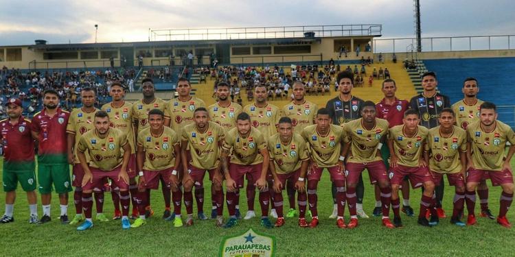 Vergonhoso: PFC está fora da elite do Campeonato Paraense após apanhar de 5 a 2