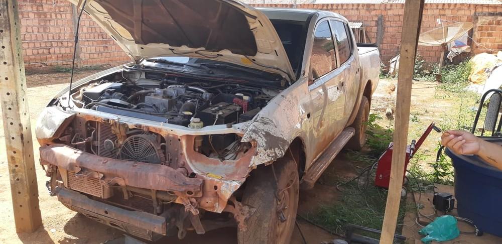 Superintendente da Companhia de Trânsito de Tucuruí é exonerado após ser preso por atropelar adolescentes