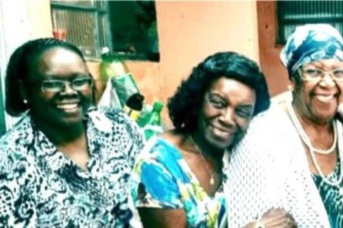 Detento com saída temporária mata a mãe, a irmã e a tia às vésperas do Natal