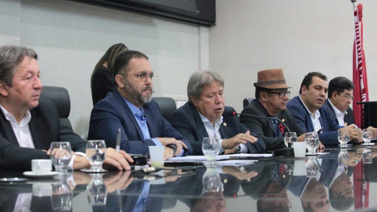 Reunião técnica sobre Serra Leste termina sem resultado positivo para a liberação da Licença Ambiental