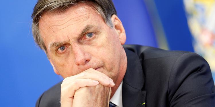 Bolsonaro vê 'coisa esquisita' no BNDES e Montezano deve se explicar nesta quarta