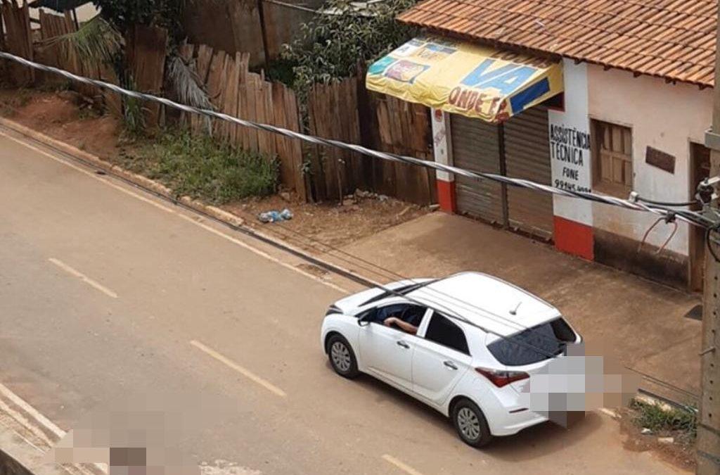 Em Parauapebas, Polícia Civil vai apurar o caso do acusado de se masturbar e aliciar criança