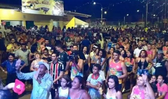 Bloco Cala Boca e me Beija realizará grande evento para lançar o abadá 2020