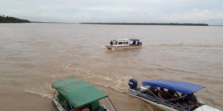 Governo diz que 13 corpos foram encontrados após naufrágio no Sul do Amapá