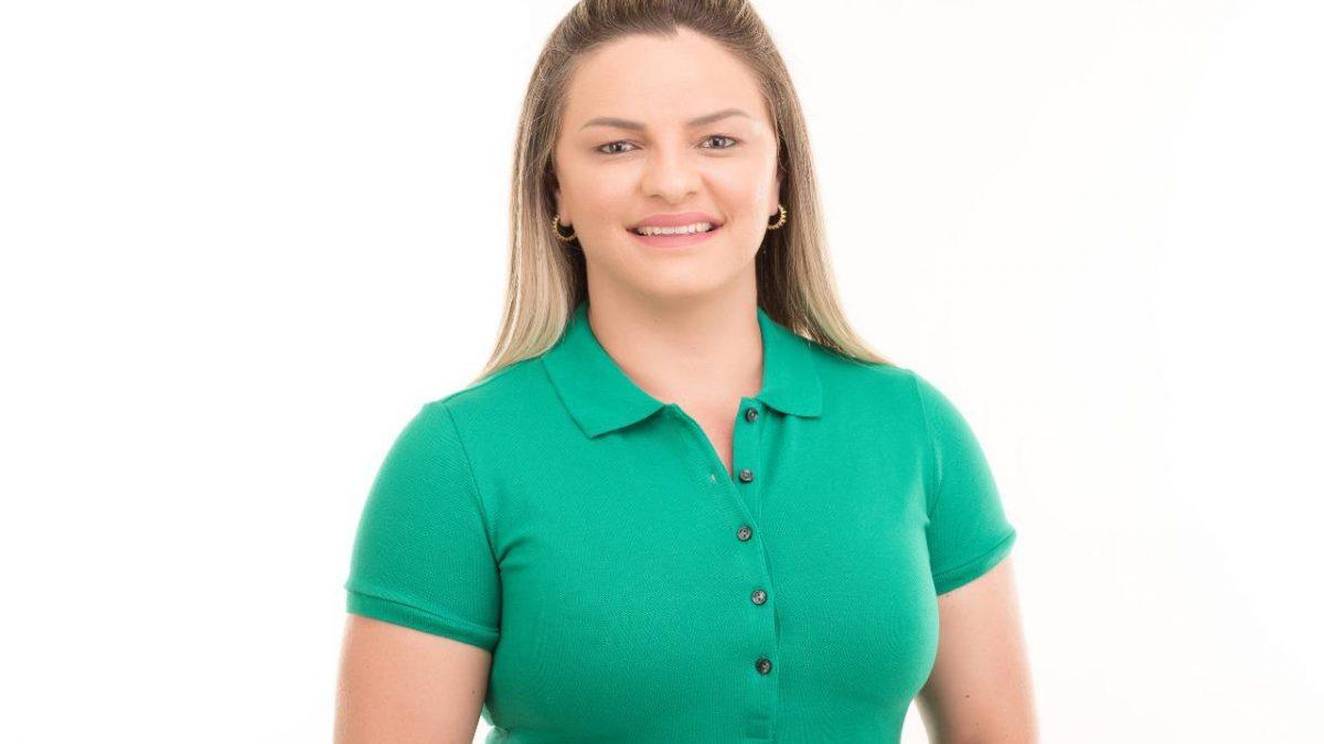 Saída de Francine do PSL para PSDB causa chateação dos seguidores de Bolsonaro