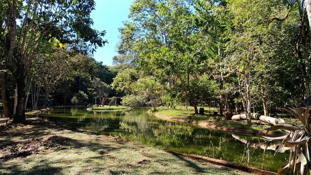 Por conta do Coronavírus, visitas ao Parque Zoobotânico são suspensas pela Vale