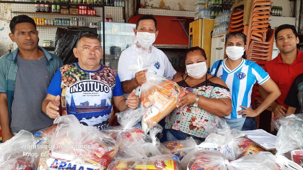 MP Eleitoral orienta governo do Pará a coibir uso eleitoreiro de políticas contra a covid-19