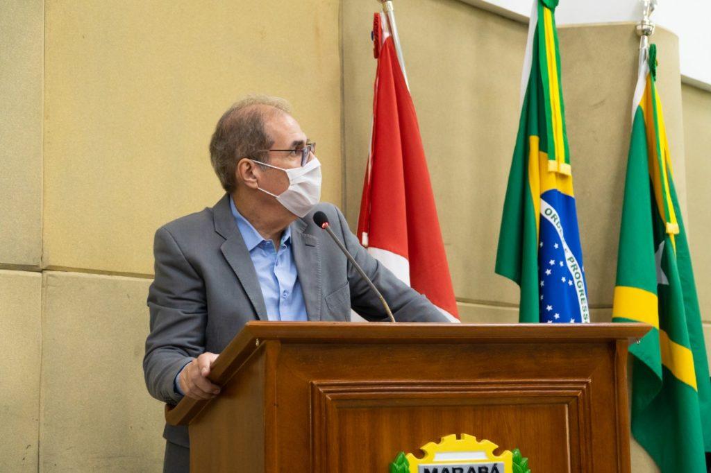 Buritirama dá calote de R$ 12 milhões em Marabá com retenção de Cfem