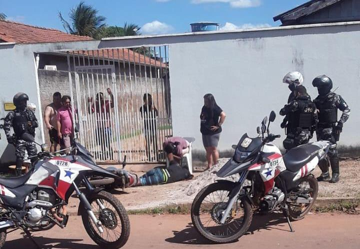 Após morte de PM, Redenção vive mais três execuções a tiros
