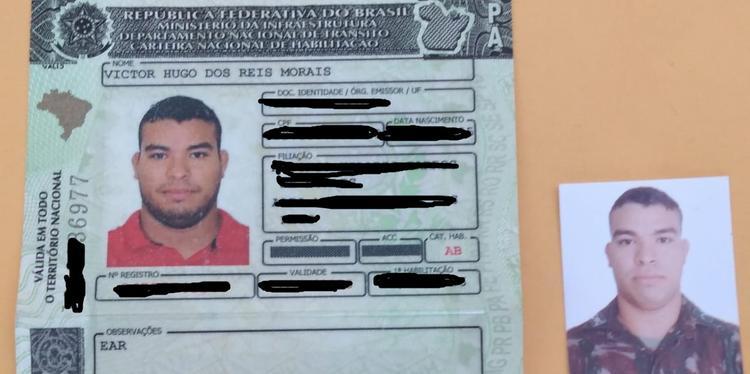 Motorista envolvido em acidente que matou Cleide Moraes é preso