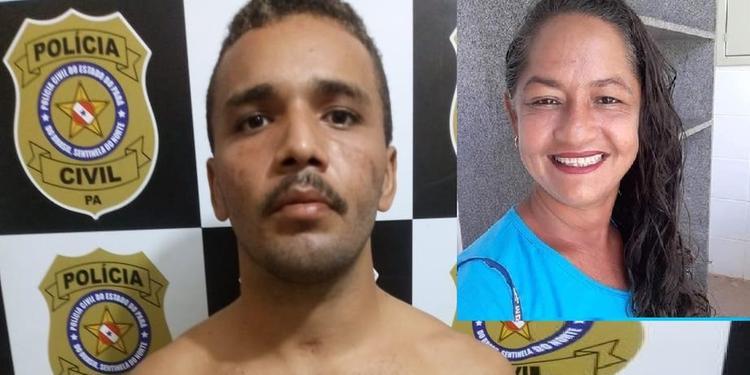 Assassino confesso de professora encontrada morta é preso